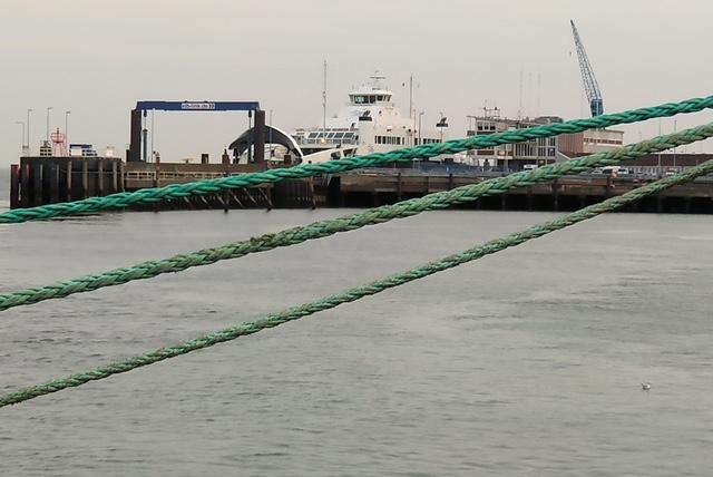 Grüne begrüßen Neustart der Elbfähre Cuxhaven – Brunsbüttel